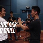 Punchblock Speed Drill | P3MA SKILLS TRAINING #4