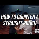 Straight Punch Block | P3MA SKILLS TRAINING #7
