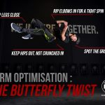 The BUTTERFLY TWIST | Tricking Form Optimisation Series