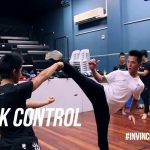 HOW TO IMPROVE CONTROL IN YOUR KICKS | P3MA SKILLS TRAINING #12