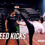 SPEED KICKS | P3MA SKILLS TRAINING #11