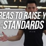 3 Areas To Raise Your Standards | THE TITANS MINDSET